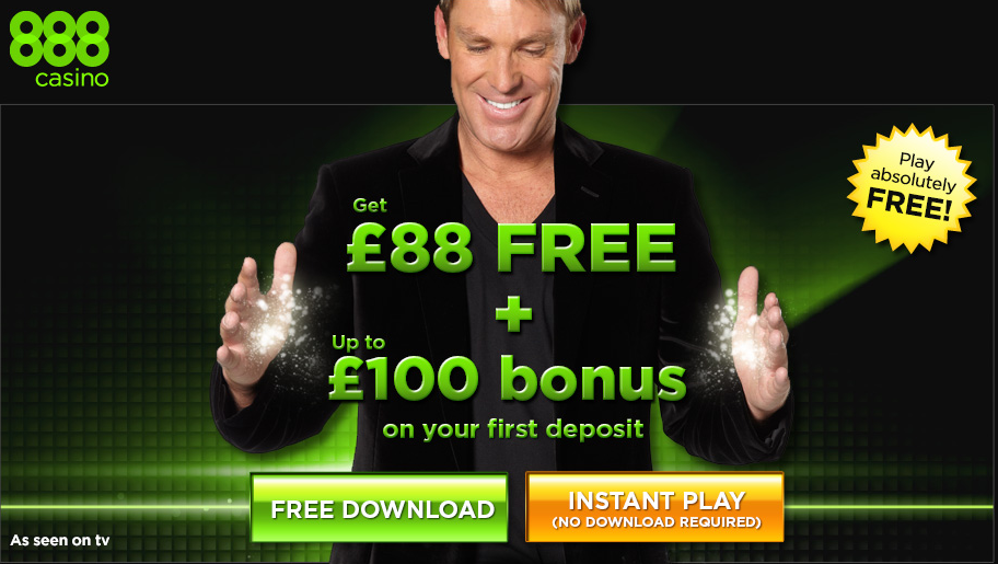 888 casino free bet withdrawal